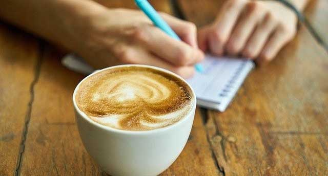 Could perfecting an equation create the perfect latté?
